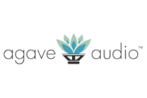 Agave Audio Logo