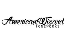 american wizard toneworks logo