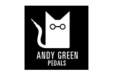 andy green pedals logo