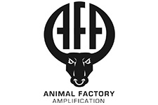 animal factory amplification logo