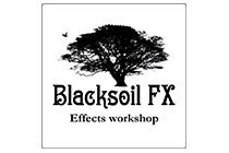 Blacksoil FX Logo