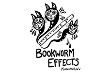 bookworm effects logo