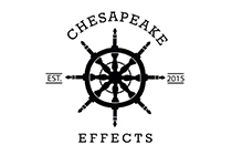 Chesapeake Effects Logo