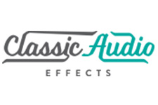 Classic Audio Effects Logo