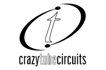 Crazy Tube Circuits Logo