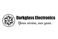 darkglass electronics logo