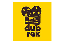 dubrek audio boutique logo