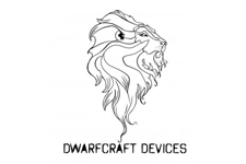 dwarfcraft devices logo