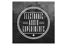 electronic audio experiments logo