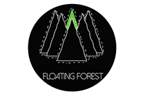 Floating Forest Pedals Logo