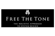 Free The Tone Logo