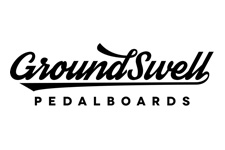 groundswell pedalboards logo
