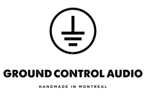 Ground Control Audio Logo