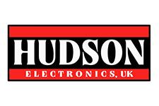 Hudson Electronics logo