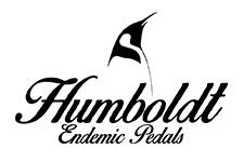 humboldt endemic pedals logo