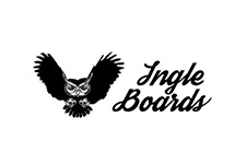 ingle boards logo