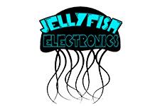 jellyfish electronics logo