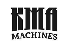 kma machines logo