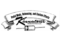 Kinnatone Logo
