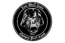 lone wolf audio fx logo