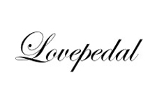 lovepedal logo