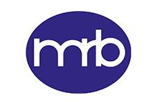 mrb pedals logo