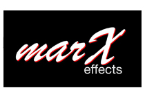 MarX Effects Logo