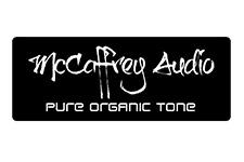 mccaffrey audio logo