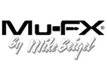Mu-FX Logo