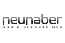 neunaber audio effects logo