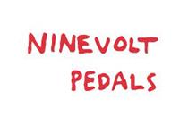 Ninevolt Pedals Logo