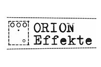 Orion Effekte Logo