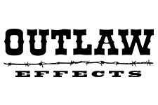 outlaw effects logo