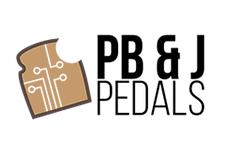 PB&J Pedals logo