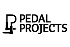 pedal projects logo