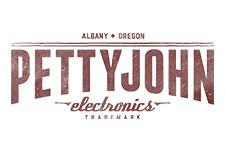 pettyjohn electronics logo