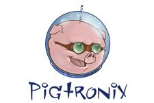pigtronix logo
