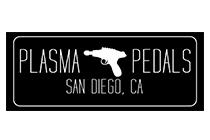 Plasma Pedals Logo