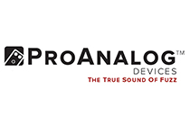 ProAnalog Devices Logo