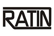 Ratin Pedals Logo