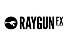RayGun FX logo