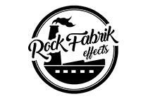 Rockfabrik Effects Logo