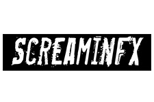 screaminfx logo