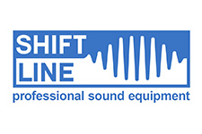 shift-line logo