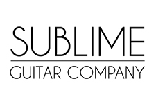 sublime guitar company logo