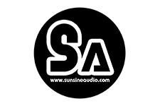 Sunsine Audio logo