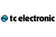 tc electronic logo