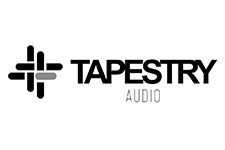 tapestry audio logo