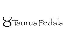 taurus pedals logo