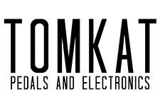 tomkat pedals logo
